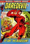 Daredevil #84 comic books for sale