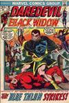 Daredevil #92 comic books for sale