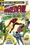 Daredevil #1 comic books for sale