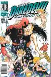 Daredevil #11 Comic Books - Covers, Scans, Photos  in Daredevil Comic Books - Covers, Scans, Gallery