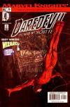 Daredevil #36 comic books for sale