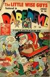 Daredevil Comics #106 comic books for sale