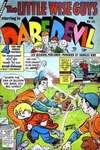 Daredevil Comics #115 comic books for sale