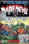 Daredevil Comics #116 comic books for sale