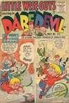 Daredevil Comics #121 comic books for sale