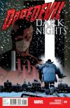 Daredevil: Dark Nights Comic Books. Daredevil: Dark Nights Comics.