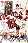 Daredevil The Man Without Fear #3 comic books for sale