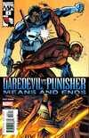 Daredevil vs. Punisher #3 comic books for sale