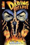 Daring Escapes #1 comic books for sale