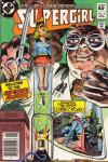 Daring New Adventures of Supergirl #10 comic books for sale