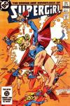 Daring New Adventures of Supergirl #11 comic books for sale