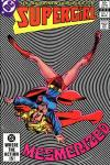 Daring New Adventures of Supergirl #5 comic books for sale