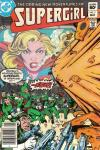 Daring New Adventures of Supergirl #7 comic books for sale