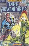 Dark Adventures #3 comic books for sale