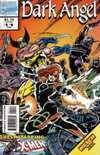 Dark Angel #11 comic books for sale
