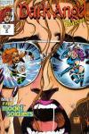 Dark Angel #7 comic books for sale