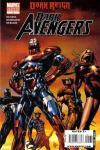 Dark Avengers #1 Comic Books - Covers, Scans, Photos  in Dark Avengers Comic Books - Covers, Scans, Gallery