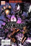 Dark Avengers #2 Comic Books - Covers, Scans, Photos  in Dark Avengers Comic Books - Covers, Scans, Gallery