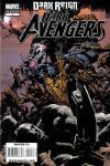 Dark Avengers #4 Comic Books - Covers, Scans, Photos  in Dark Avengers Comic Books - Covers, Scans, Gallery