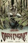 Dark Engine comic books
