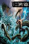 Dark Gods #3 comic books for sale