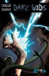 Dark Gods #4 comic books for sale