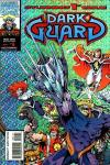 Dark Guard comic books