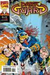 Dark Guard #4 comic books for sale
