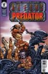Dark Horse Classics: Aliens versus Predator comic books
