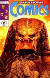 Dark Horse Comics Comic Books. Dark Horse Comics Comics.