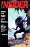 Dark Horse Insider Comic Books. Dark Horse Insider Comics.