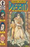 Dark Horse Presents #25 comic books for sale