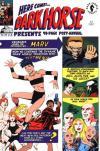 Dark Horse Presents #57 comic books for sale