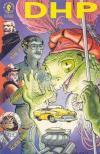 Dark Horse Presents #58 comic books for sale