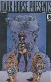 Dark Horse Presents #1 comic books for sale