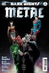Dark Nights: Metal Comic Books. Dark Nights: Metal Comics.