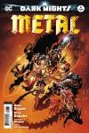 Dark Nights: Metal #6 comic books for sale