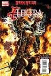 Dark Reign: Elektra Comic Books. Dark Reign: Elektra Comics.