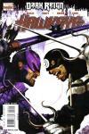 Dark Reign: Hawkeye #2 comic books for sale