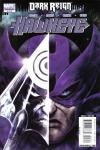 Dark Reign: Hawkeye #3 comic books for sale