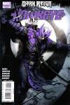 Dark Reign: Hawkeye #5 comic books for sale