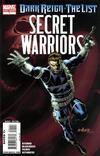 Dark Reign: The List - Secret Warriors Comic Books. Dark Reign: The List - Secret Warriors Comics.