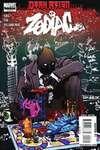 Dark Reign: Zodiac #2 comic books for sale