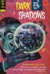 Dark Shadows #25 comic books for sale