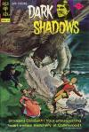 Dark Shadows #28 comic books for sale