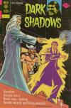Dark Shadows #31 comic books for sale
