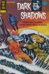 Dark Shadows #32 comic books for sale