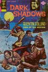Dark Shadows #33 comic books for sale