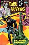 Dark Shadows #34 comic books for sale