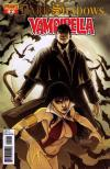 Dark Shadows/Vampirella Comic Books. Dark Shadows/Vampirella Comics.